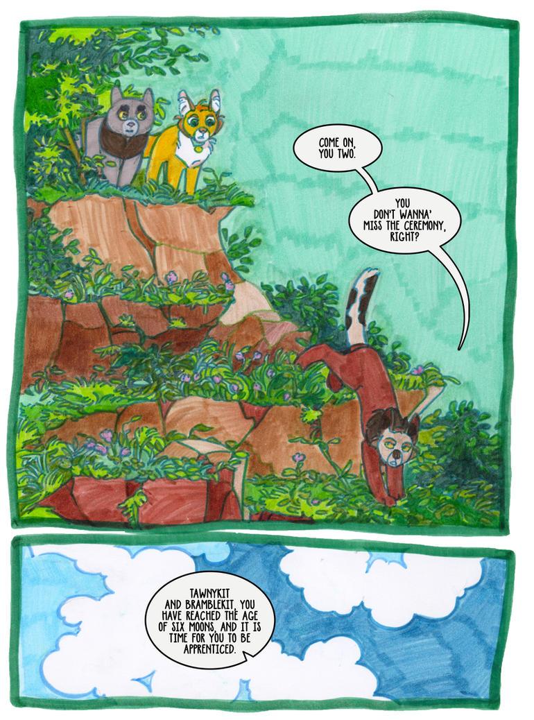 W:TS (Page 131) by Cushfuddled