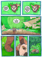 W:TS (Page 166) by Cushfuddled