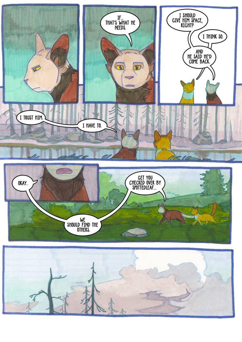 W:TS (Page 256) by Cushfuddled