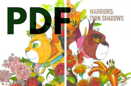 Warriors: Twin Shadows Full PDF