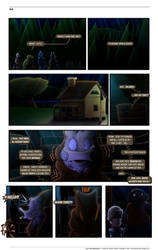 Lost, but Homeward - Page 94 by OhNoAndrej