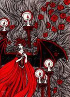 Gothic by Ithelda