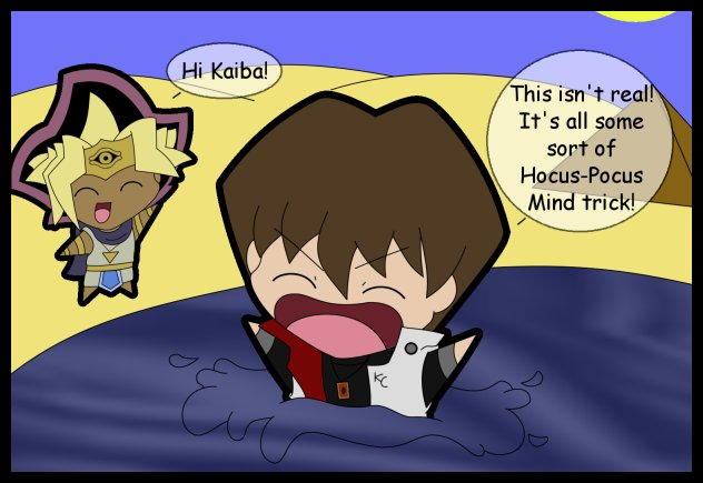 Animes We've Watched and Manga We've Read! - Page 5 Kaiba__s_in_De_Nile_XD_by_Bayleef_