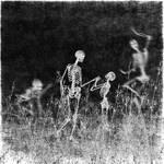 having nightmares (negative render)