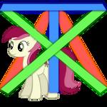 Roseluck Tixati Icon