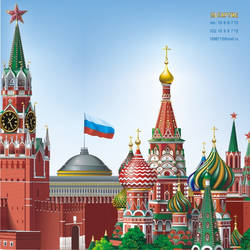 Moscow Kreml