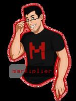 Markiplier by kenzi283