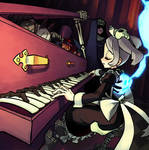 Marie's Recital