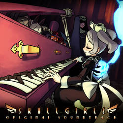 Skullgirls OST Cover