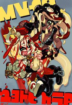 Mayo vs Ketchup!
