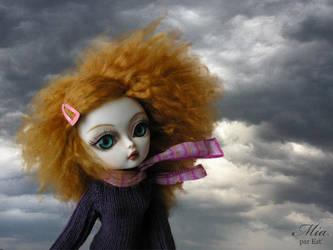 Sous le vent by Estellanara