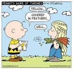Peanuts GOT