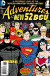 Adventures in the New 52 Universe