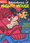 Mighty Mouse and Galactus