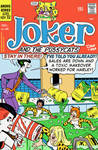 Joker and the Pussycats