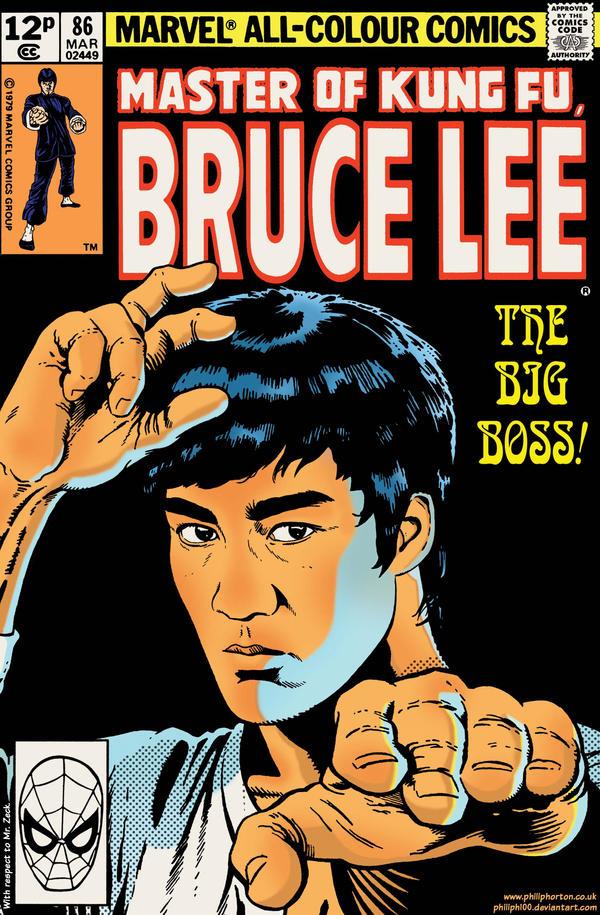 Big Boss Lee