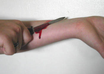 Blood by PuerLunae19