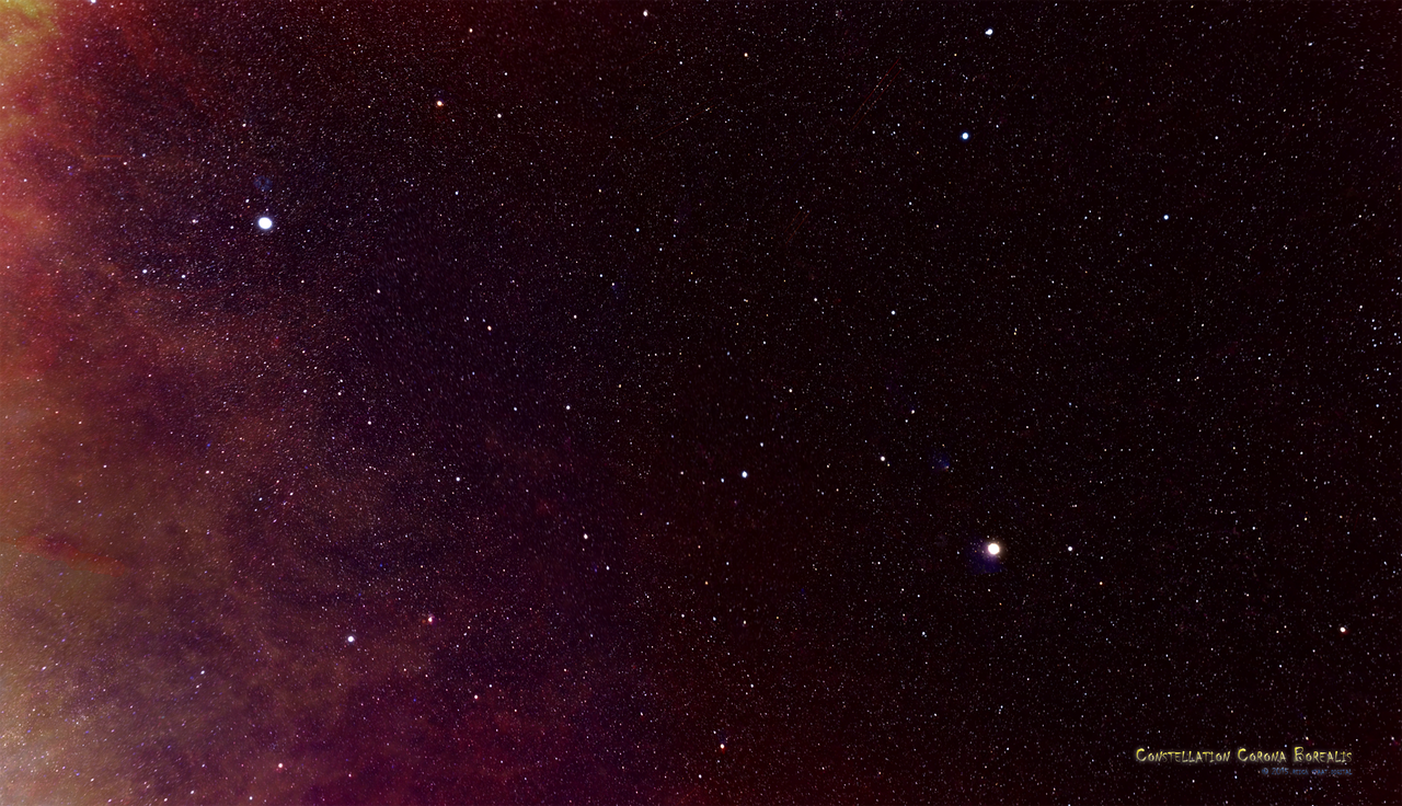 Constellation Corona Borealis Large By Buzzsaw5500 On Deviantart