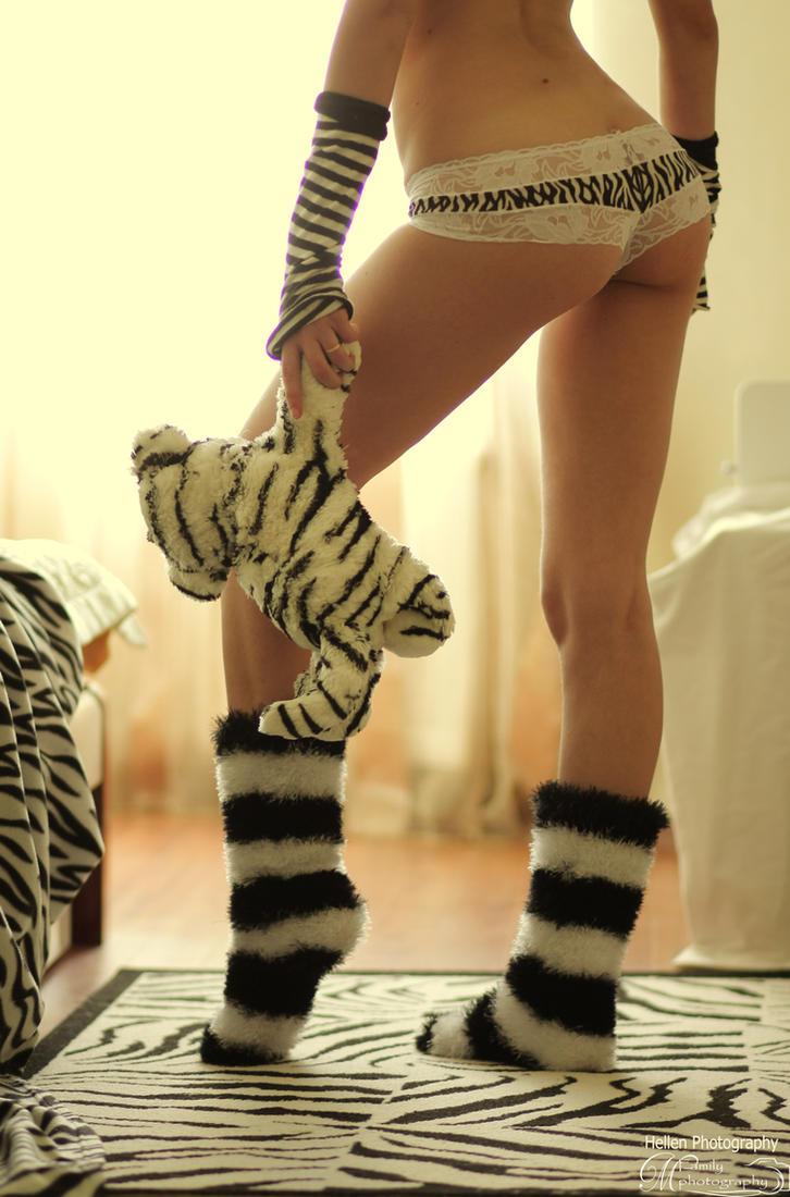 Pretty Stripes by kisska777
