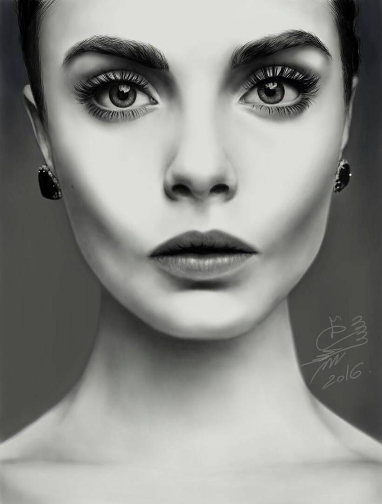 Cara by kisska777