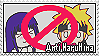 Stamp Anti Naruhina By Darkamy Chan by BarbiiHaruno