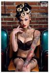 Tori Lane by artraged