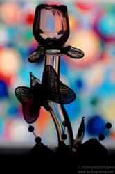 Glass Flower by jobad