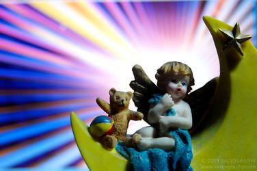 Angel by jobad