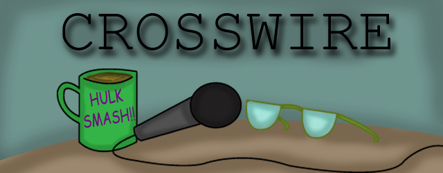 TRH- Crosswire Revival by TNBCCBARTIST247