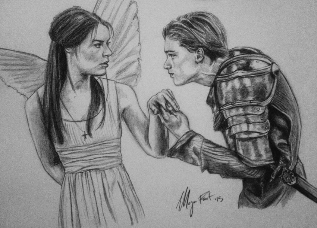 love at first sight essay romeo and juliet Free essay: in the tragic romance, romeo and juliet, william shakespeare displays an example of how teenage love can embrace the feelings of the young but.