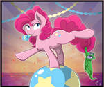 Pinkie Party