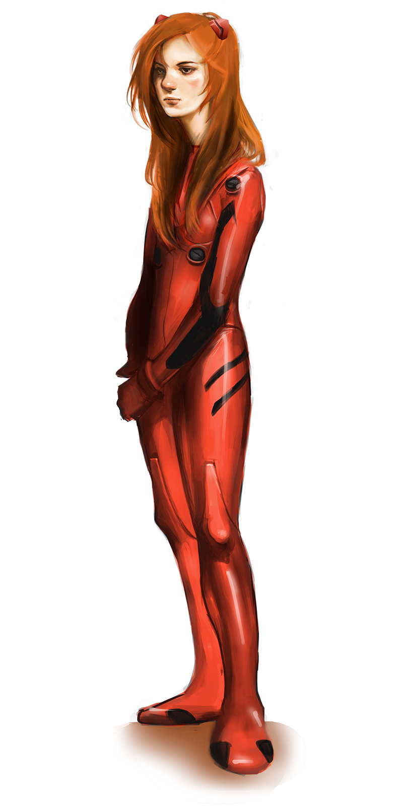 Asuka by mannequin-atelier