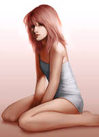 Hayley by mannequin-atelier