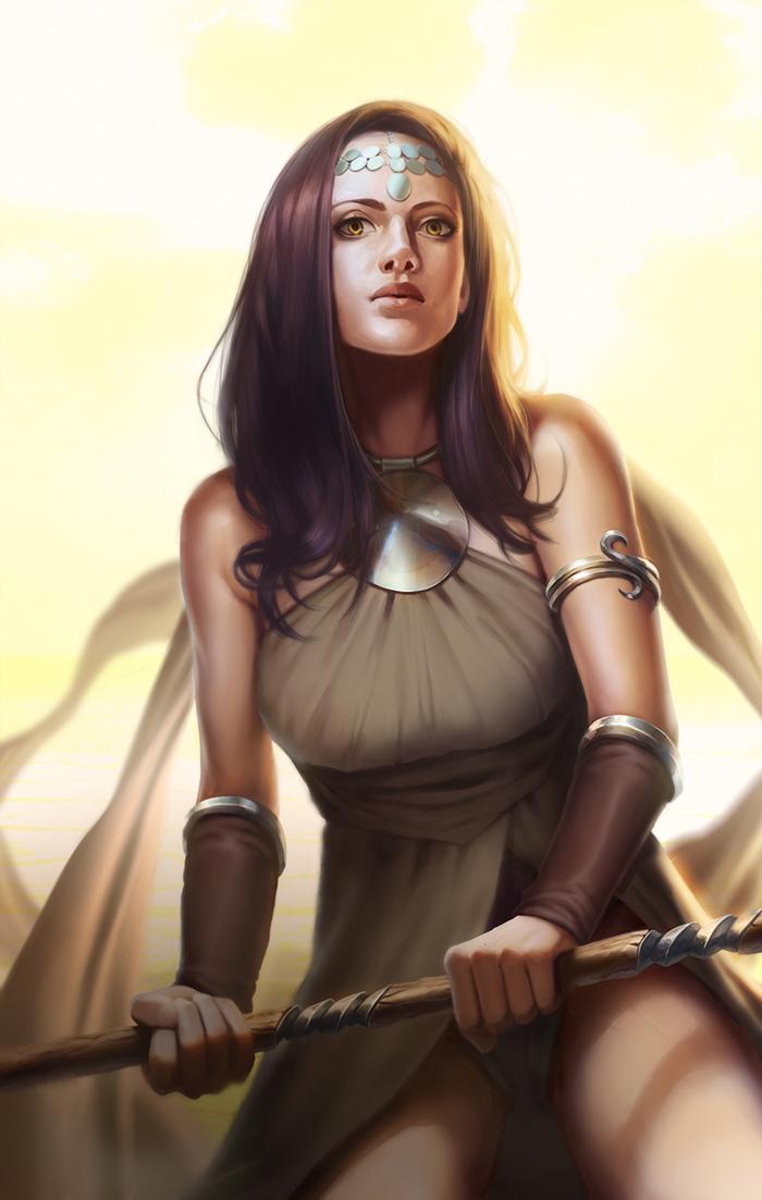 americas digital goddess - 700×1103