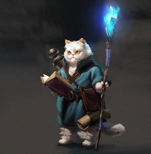 Persian for CATaclysm