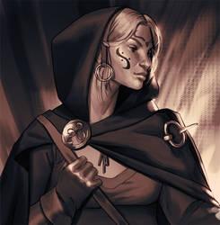 'Witch'