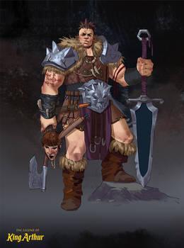 Mordred - The Legend of King Arthur