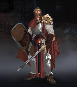 Arthur - The Legend of the King Arthur