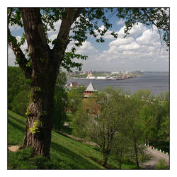N Novgorod ... by Koptelov