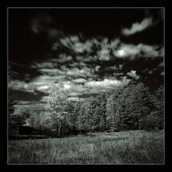 landscapes ... ir by Koptelov