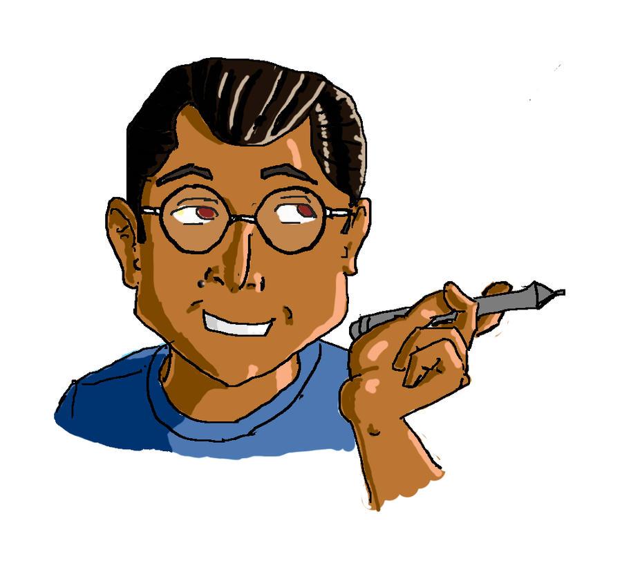 AVasquezArt's Profile Picture