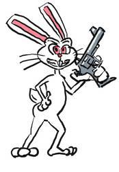 Max the Rabbit v2
