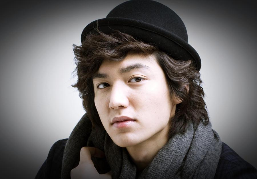 Lee Min Ho - Wallpaper Actress