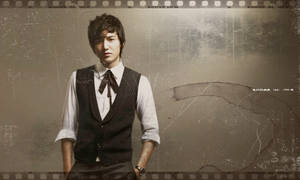 Lee Min Ho Wallpaper 6 by xTHExFUNNNX