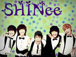 SHINee Wallpaper 3