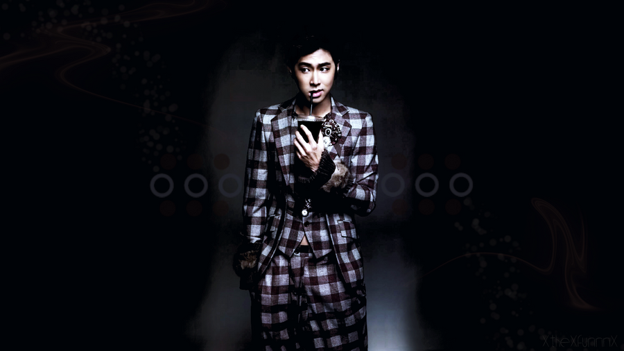 Once upon a time ... Part Two. Yunho_by_xthexfunnnx-d45l6bi
