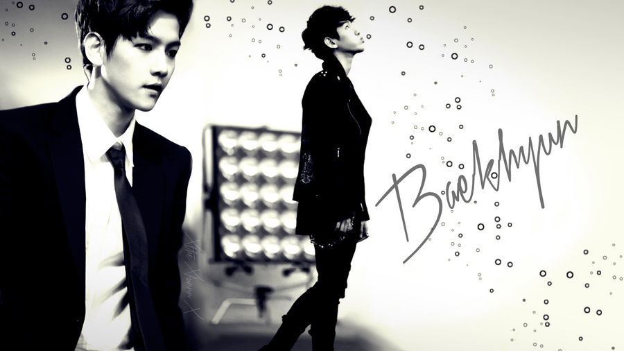 Exo Baekhyun Wallpaper Rytir