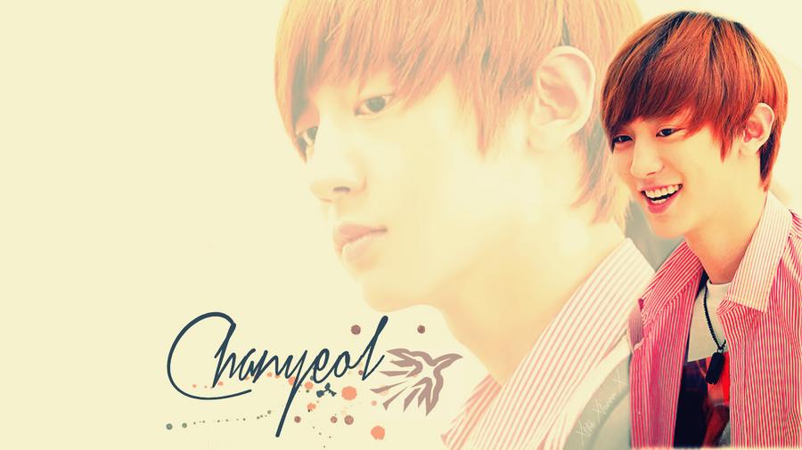 Chanyeol 2014 Wallpaper Park chanyeol exo wall...