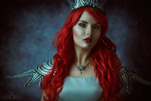 Queen of the Seas by Silver-Pearl-Photo