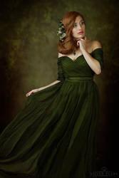 Romanticide by Silver-Pearl-Photo